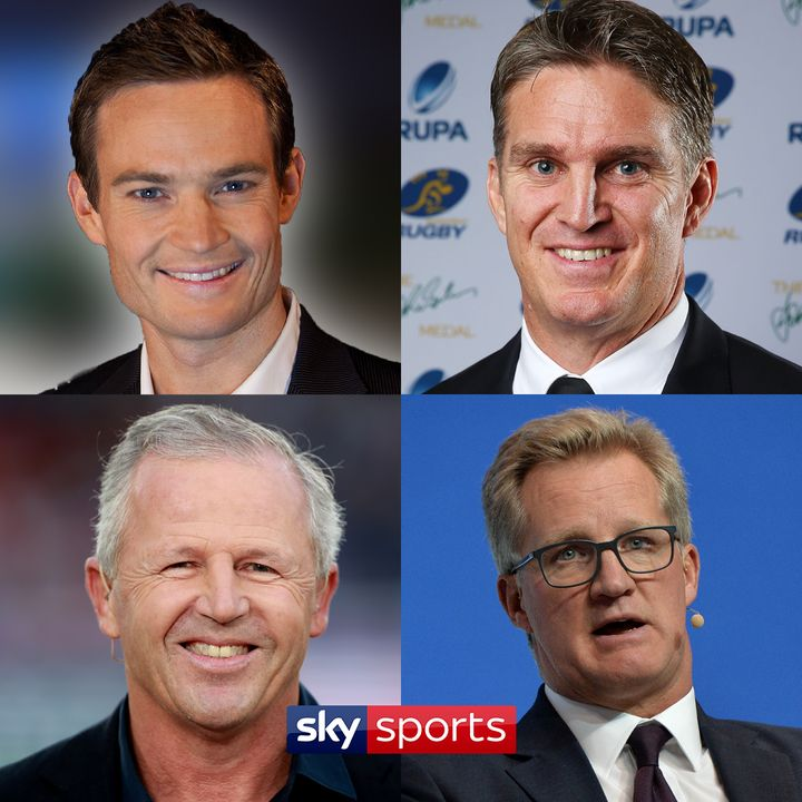 @SkySportsRugby Special: Super Rugby Australia Preview