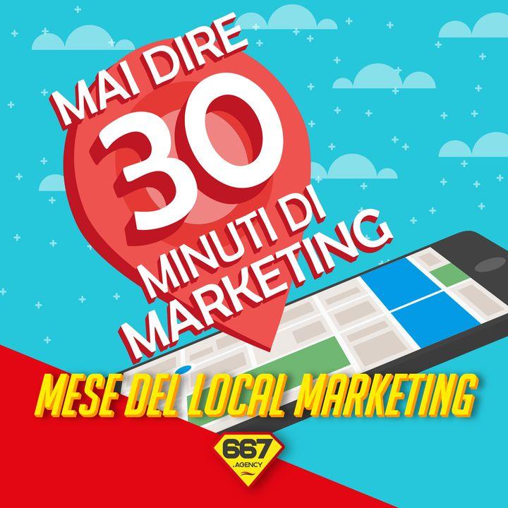 Google My Business e Strategie di Local Marketing 4 di 4 [Cinzia De Falco]