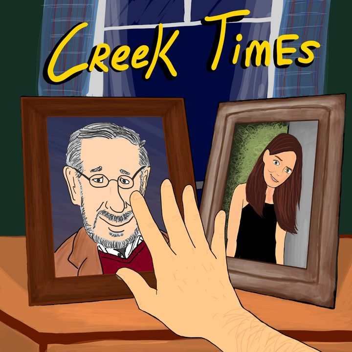 Creek Times Ep.2—Behind the Scenes