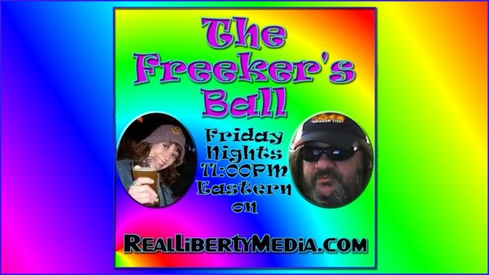 The Freeker's Ball Podcast: 2020-11-13 - #PublicHealthOrders #Testing #MentalIllness #DarkWinter