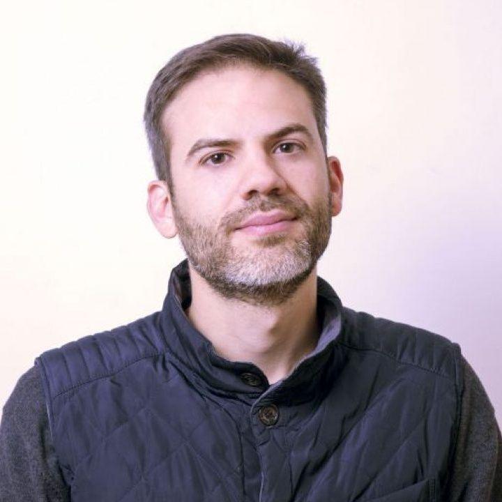 Una nueva generación de contenidos con Juan Rubio