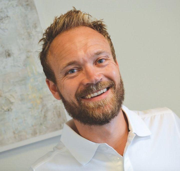 #50 Smerter i bevægeapparatet - med fysioterapeut Brian Sørensen