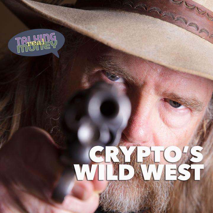 CryptoCrime + Q&A
