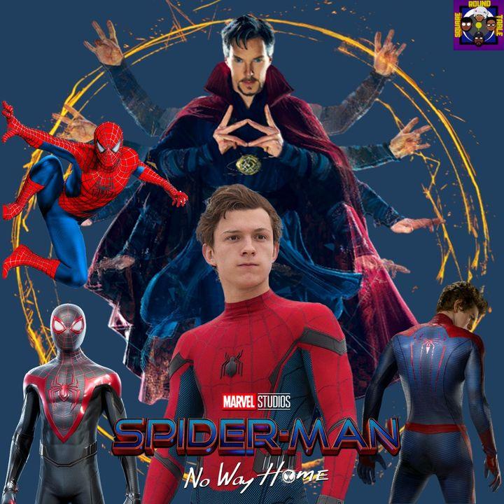 Spider-man:No Way Home Trailer  (Review)