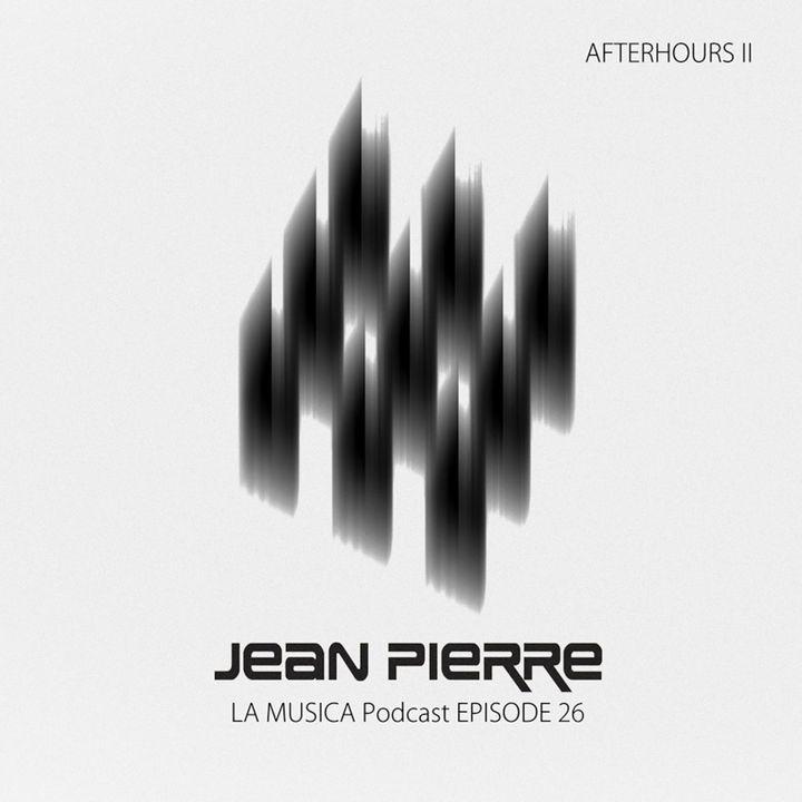 Episode 26 - Afterhours II