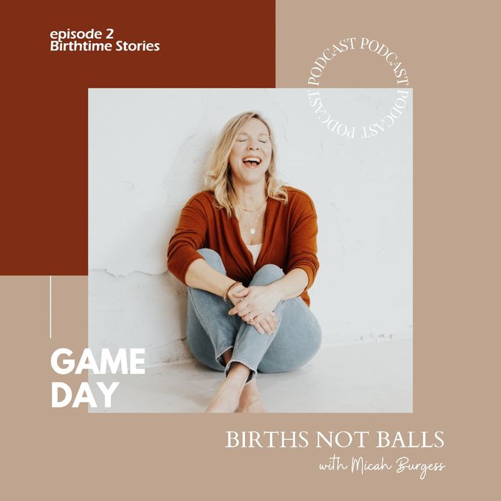 Birthtime Stories