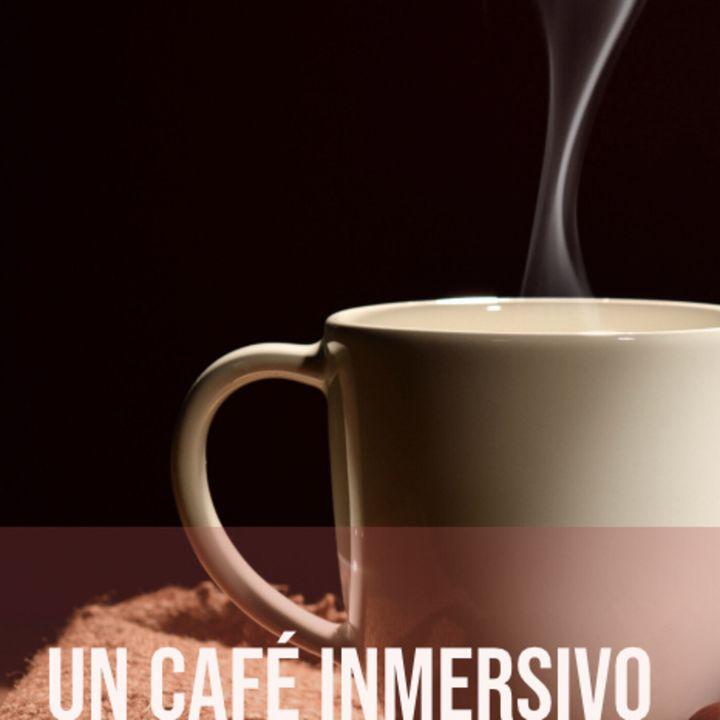 La Ilusionista: Un café inmersivo