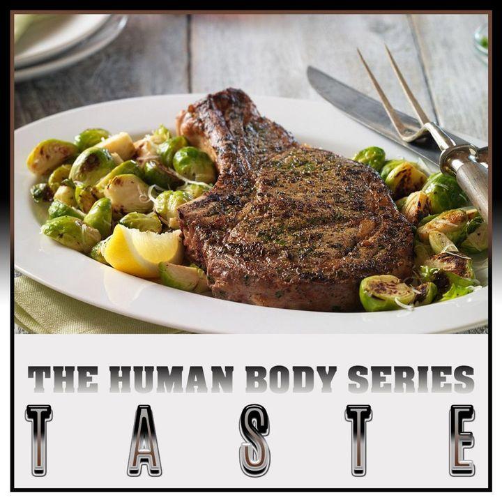 Taste (The Human Body Series)