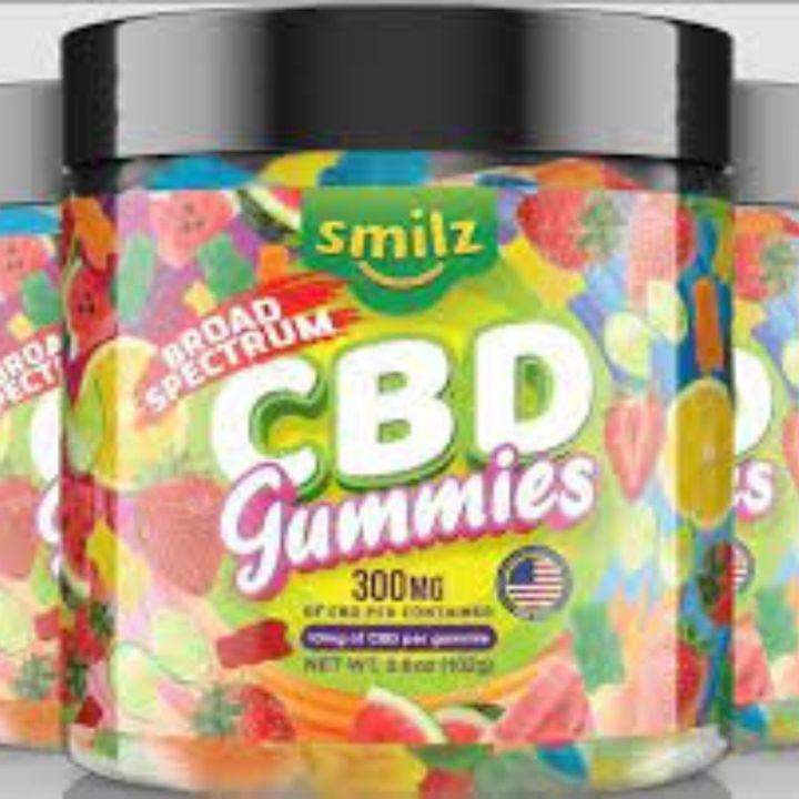 Shark Tank CBD Gummies