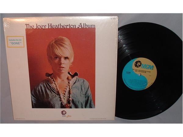 Joey Heatherton album 2
