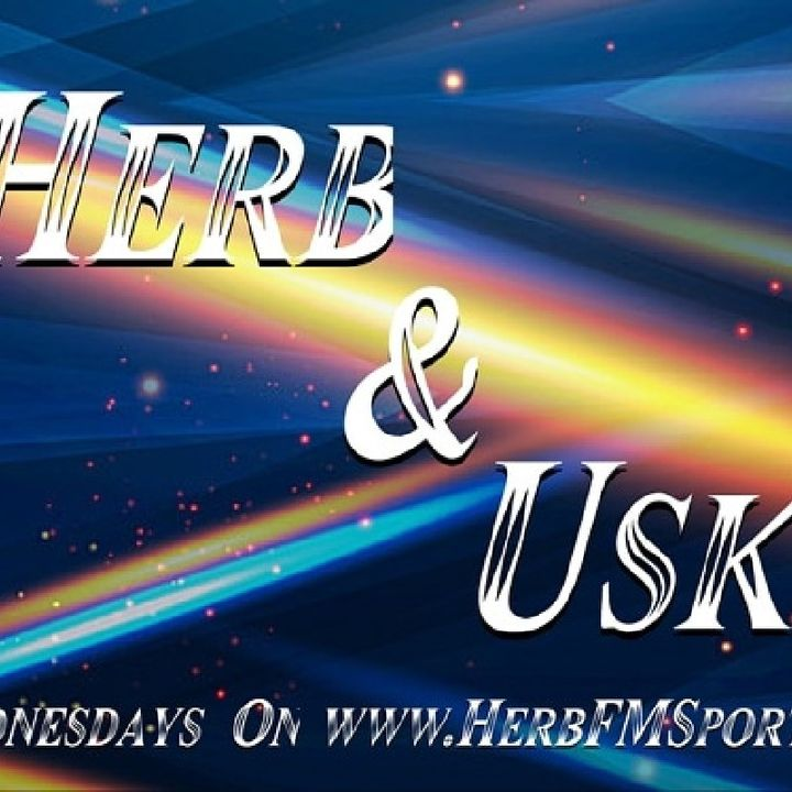 Uski and Herbie Show Promo For Aug 28th