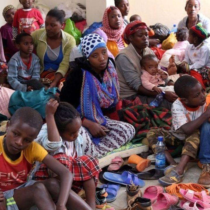 L'Etiopia ritrovi la sua pace