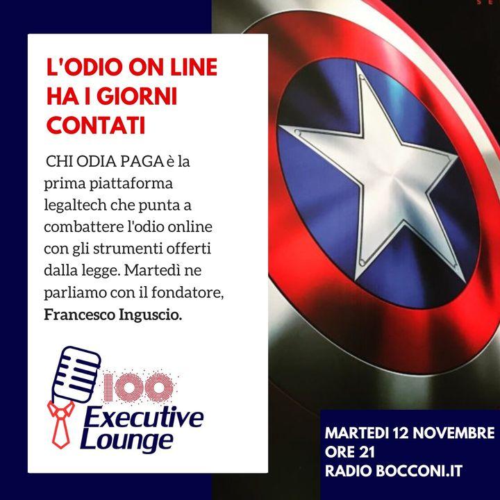 03x10 - F. Inguscio e C. Bassi - L'odio online ha i giorni contati -