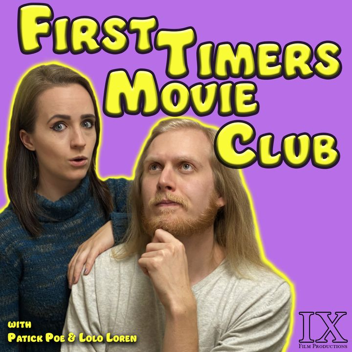 First Timers Movie Club