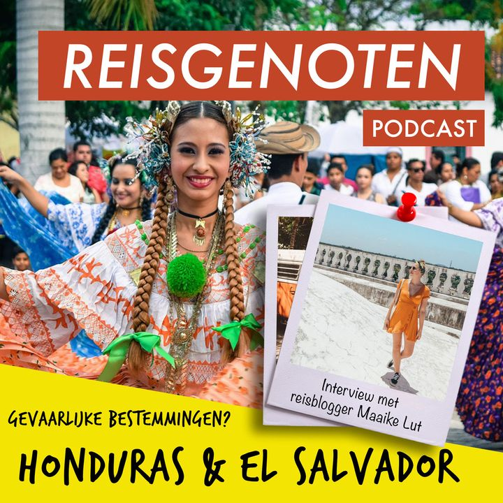 E15 El Salvador Honduras Johannesburg