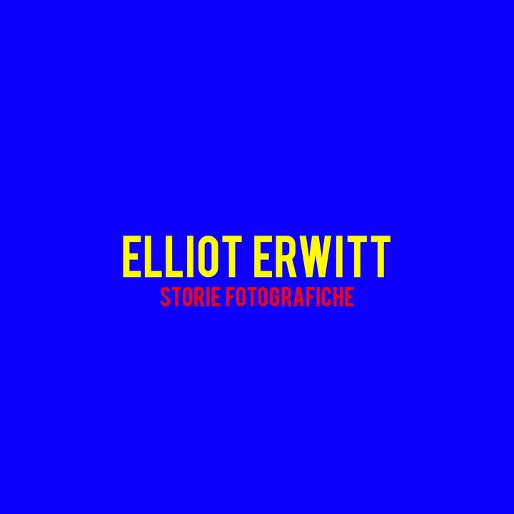 Elliot Erwitt : Storie Fotografiche