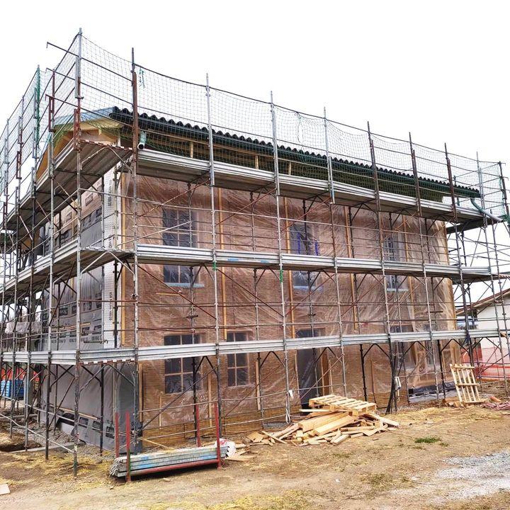 17-La durabilità degli edifici di legno