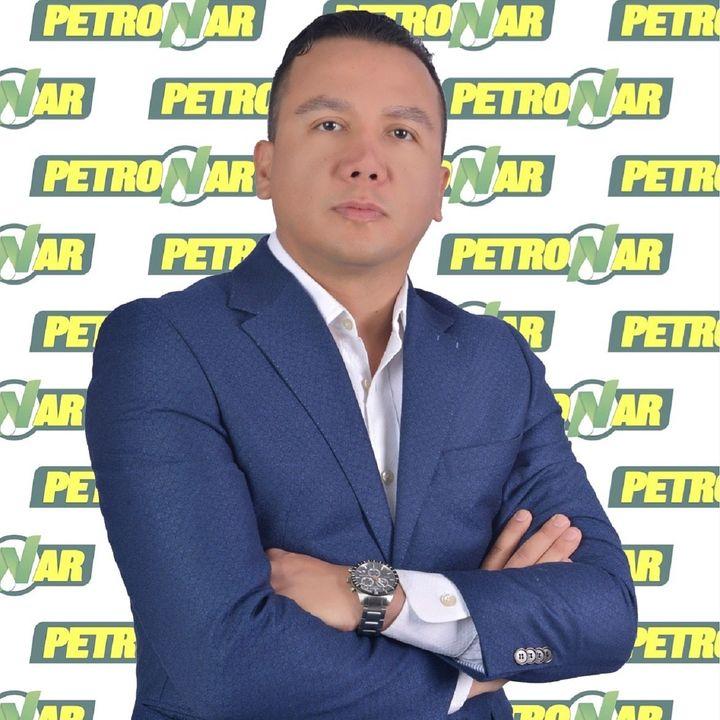 Mario Andres Guevara Gerente Petronar