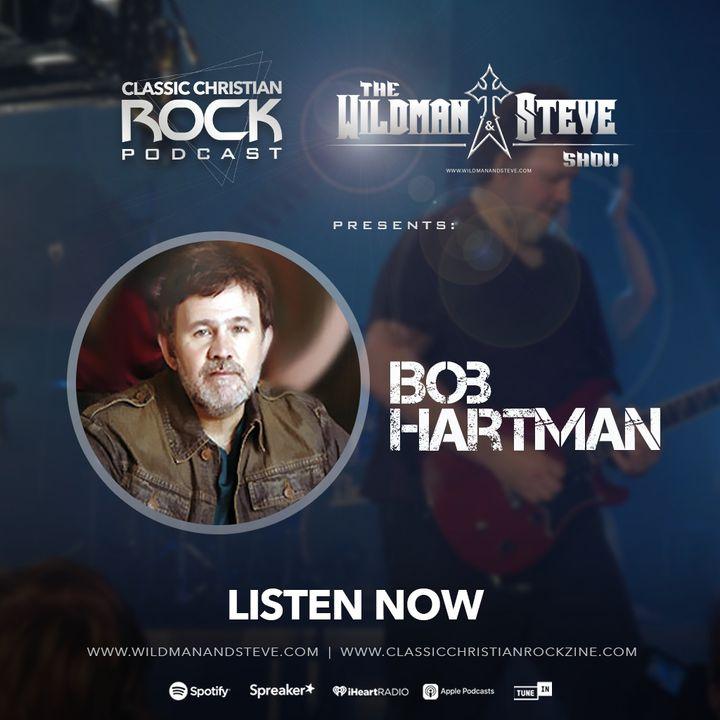 Following God- Bob Hartman