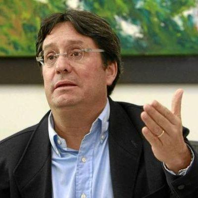 Francisco Santos, Partido centro democrático