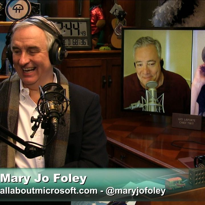 Windows Weekly 655: There's a Seeker Born Every Minute
