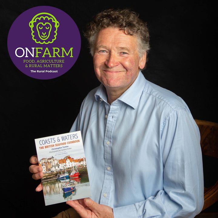 Food writer Christopher Trotter on sustainable Scottish fish