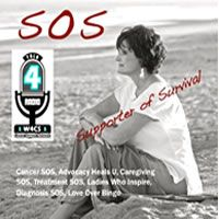 Joni Aldrich SOS: Supporter of Survival
