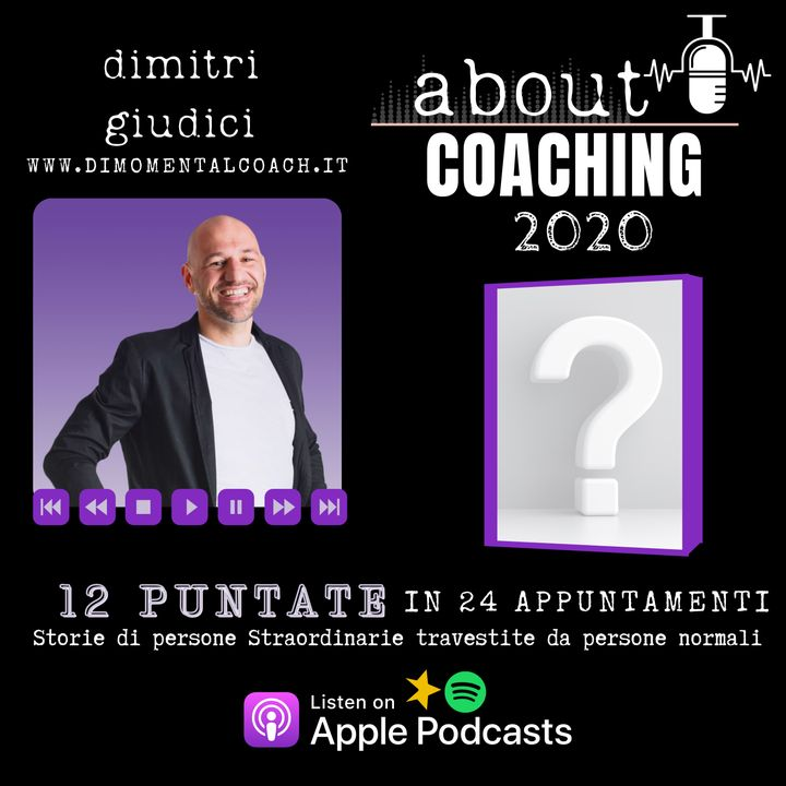 About Coaching  2020