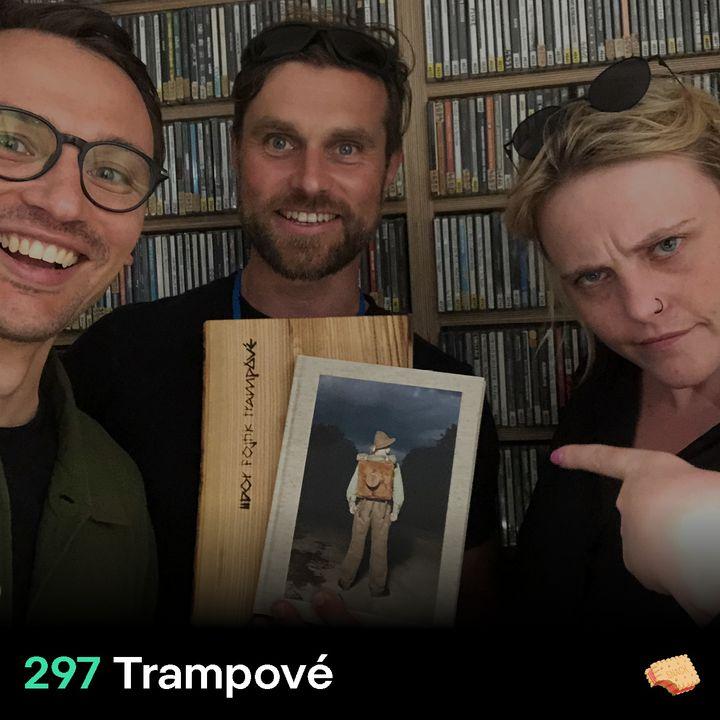 SNACK 297 Trampove