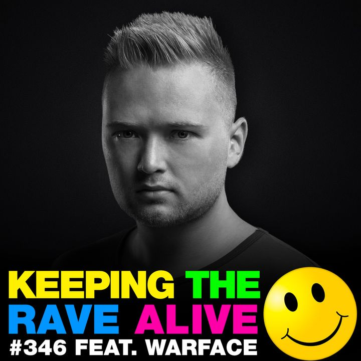 Episode 346: feat. Warface!
