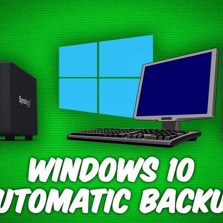 Ask The Tech Guy 32: How to Automatically Backup Your Files in Windows 10