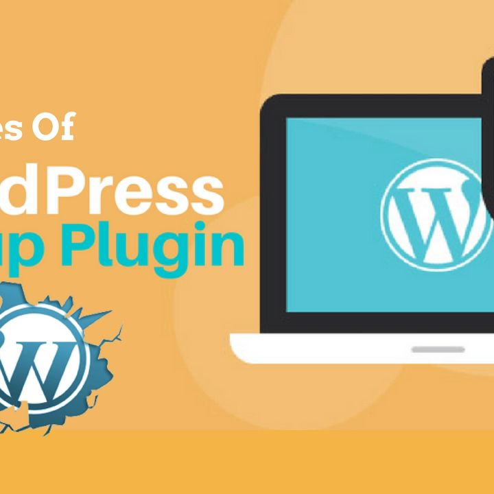 Features of a WordPress Backup Plugin