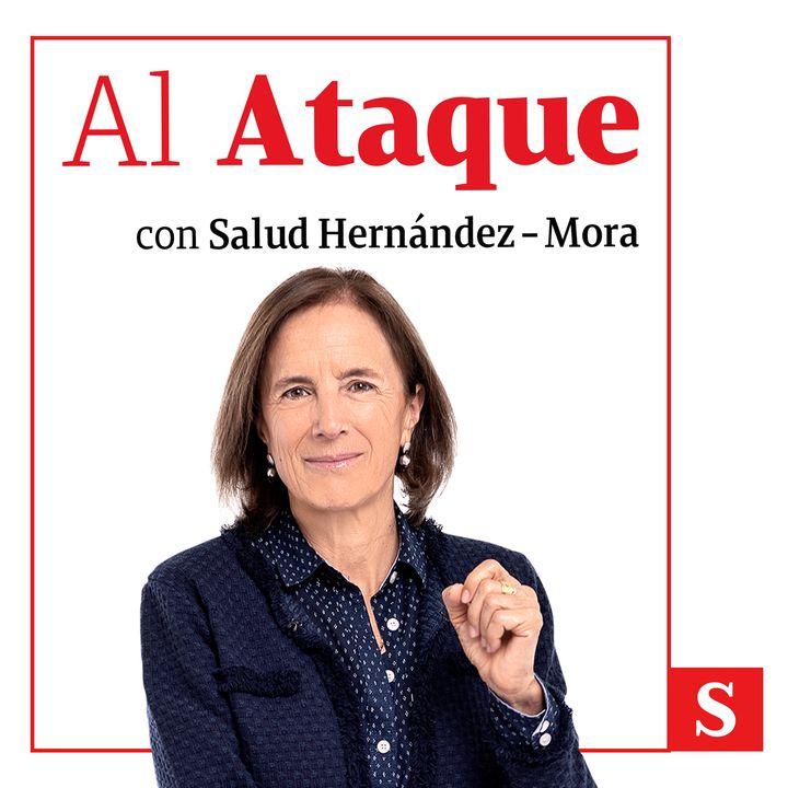 María Mónica Urbina rompe su silencio sobre 'ñeñepolítica'