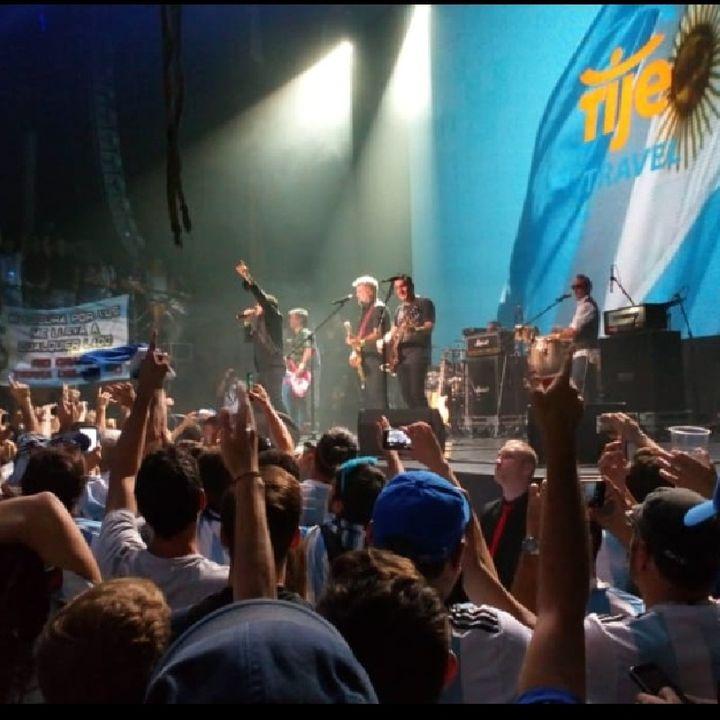 T-2. Episodio 2: Bandas Argentinas