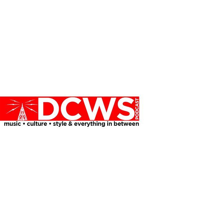 DCWS Podcast - Episode 2 - E DIXON