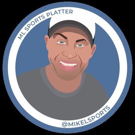ML Sports Platter