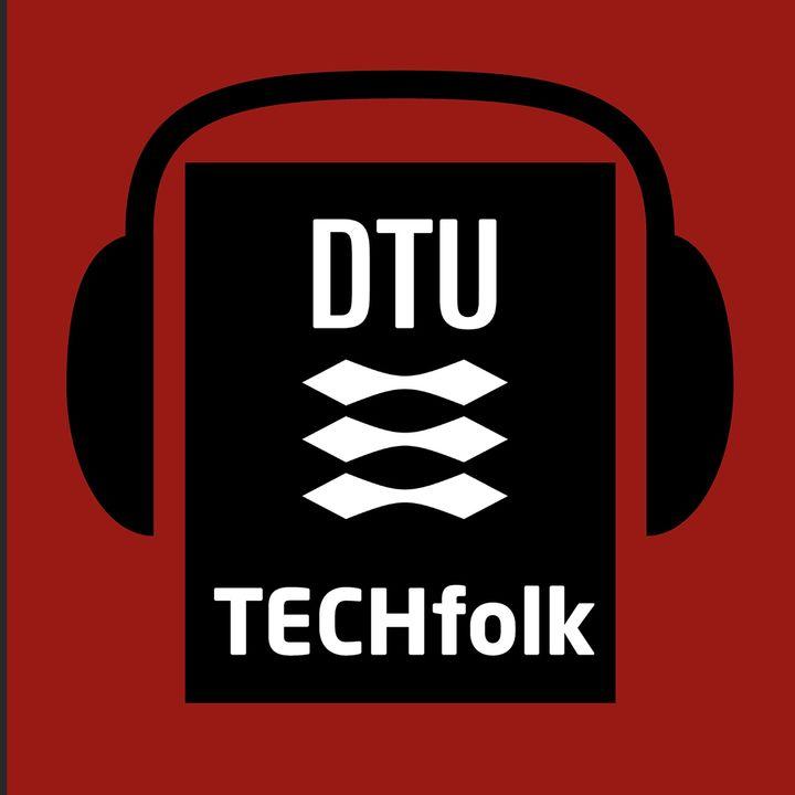DTU præsenterer: TECHfolk - fordi det aldrig er for sent at lære noget nyt