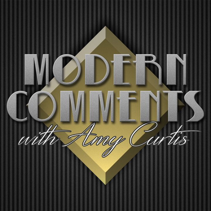 Modern Comments Radio 11/7/16