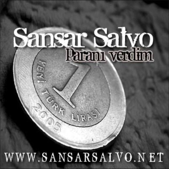 Sansar Salvo-Paranı Verdim
