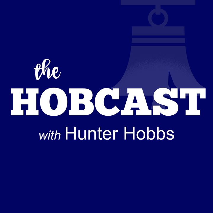Hobcast History Podcast