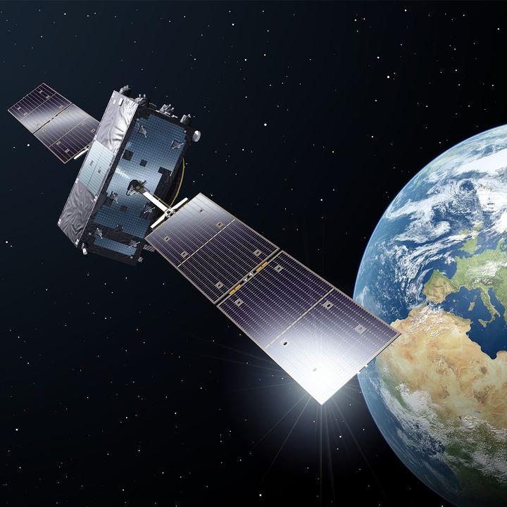 Più Spazio per tutti: i satelliti italiani San Marco e Sirio
