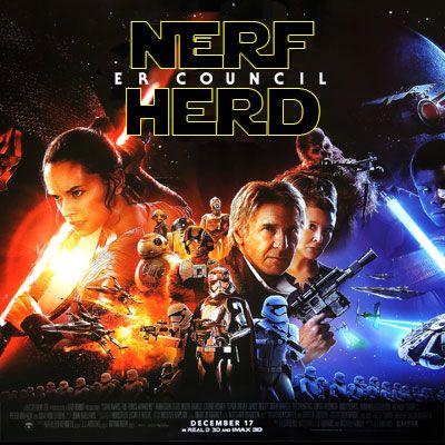 NHC - May 21, 2017: The Force Awakens Trollfest