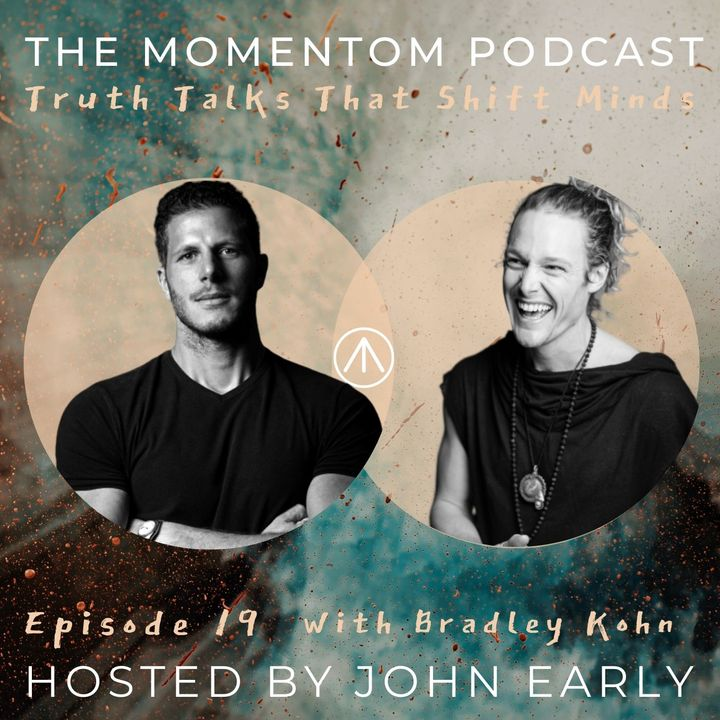 Bradley Kohn – Self Mastery & How Our Mind Interrupts Flow State