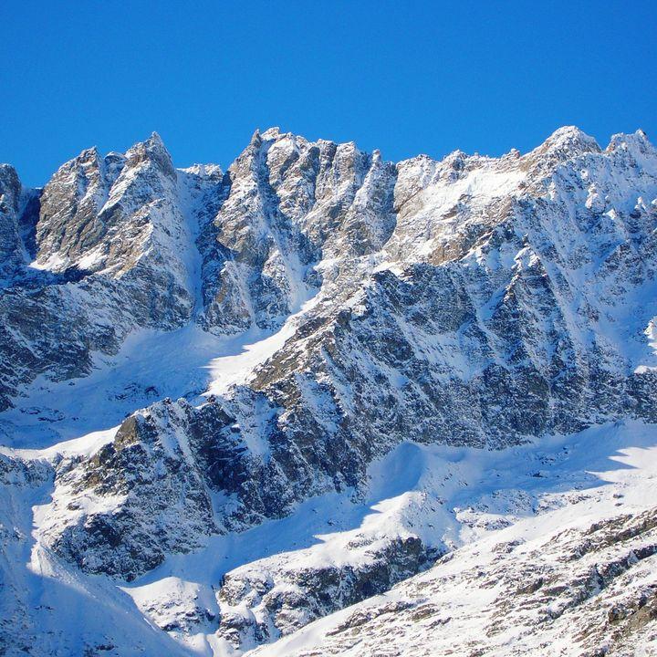 Radio in Vetta - 99 - Alpi Graie