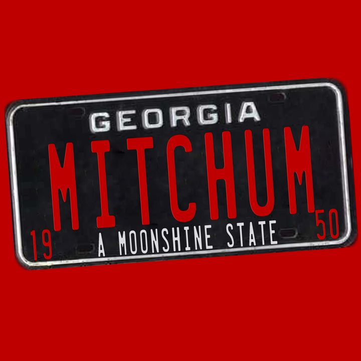 Creating Mitchum