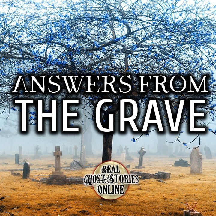 Answers From The Grave   Best of RGSO