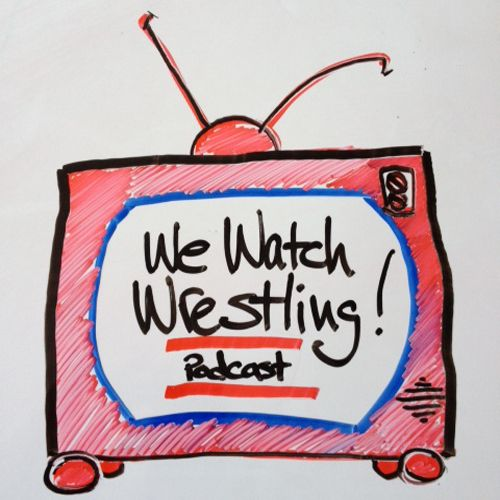 WeWatchWrestling Issue #1