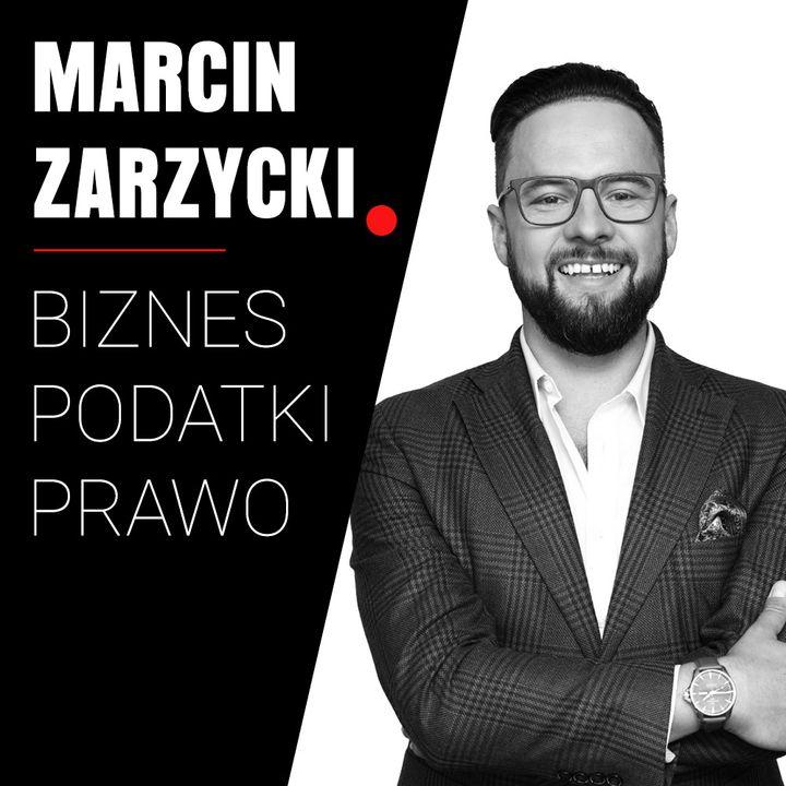 Odc. 20 - Zatory płatnicze - co grozi za zaległe faktury? Rozmowa z Grzegorzem Niebudkiem