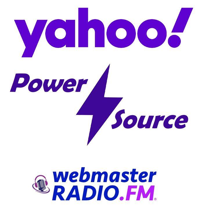 Yahoo Power Source