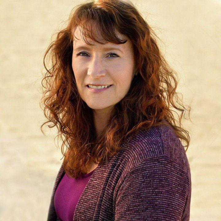 Catalyst - Science Fiction Author Tracy Richardson on Big Blend Radio